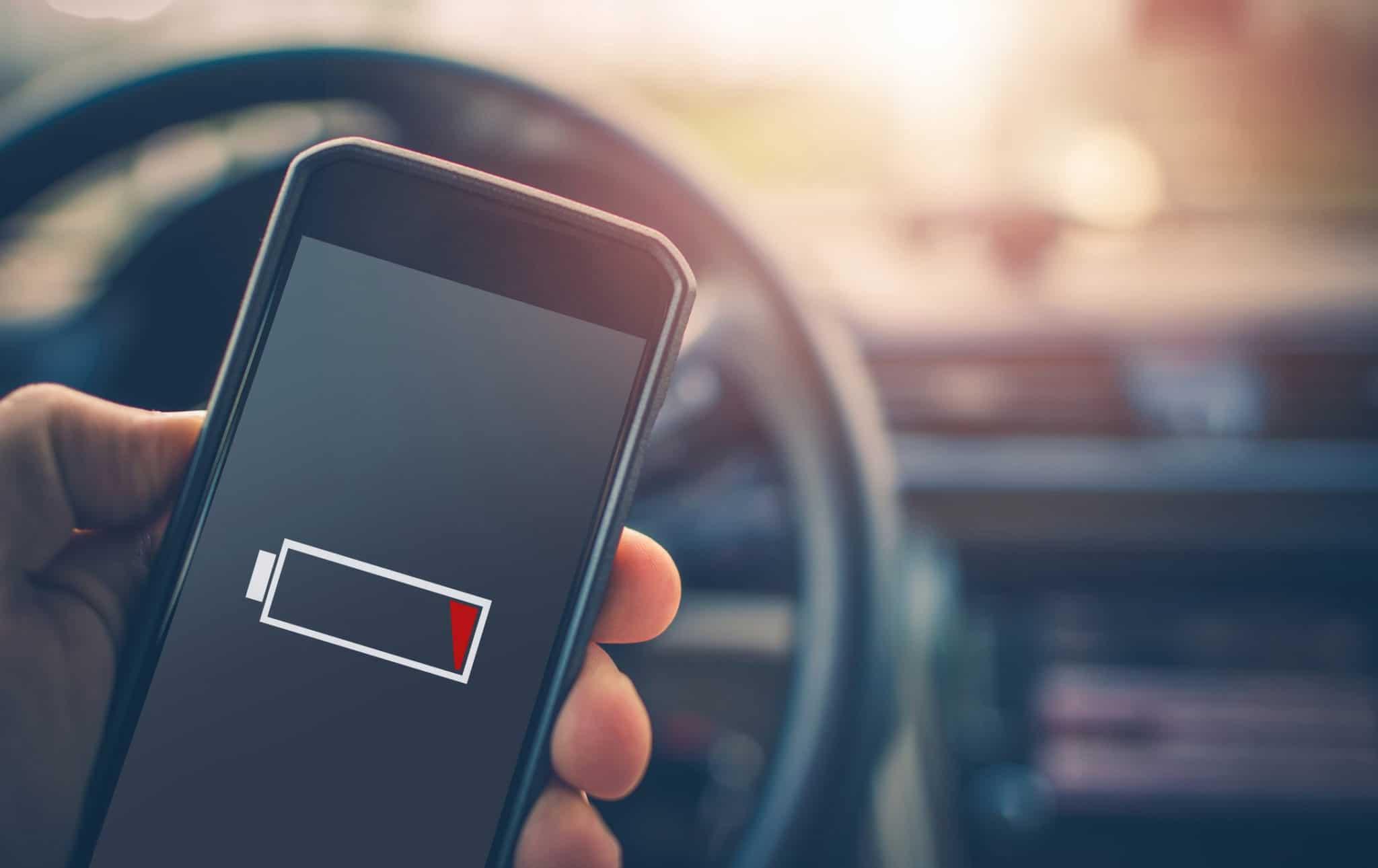 Что делать если телефон стал медленно заряжаться