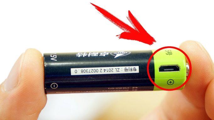 Как правильно и сколько заряжать аккумуляторные батарейки