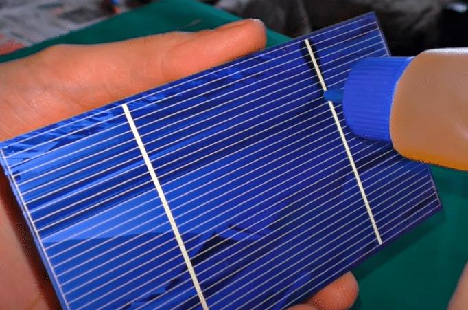 Как собрать солнечную батарею своими руками (пошаговая инструкция)