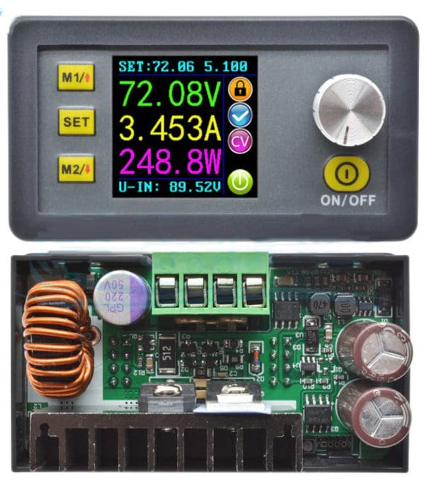 Преобразователь DP50V5A