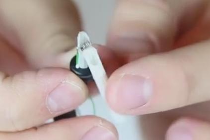 Как перезарядить одноразовую электронную сигарету