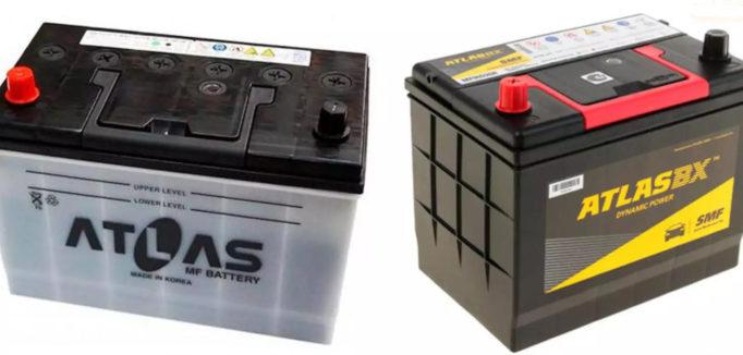 аккумулятор с жидким электролитом