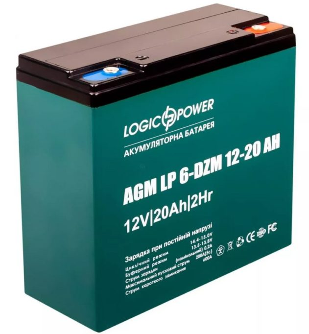 Рейтинг лучших аккумуляторов для эхолота на 12 вольт