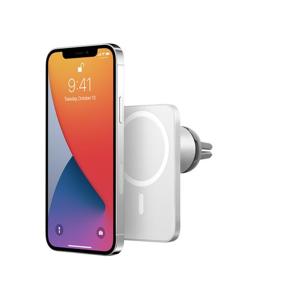 Какую беспроводную зарядку выбрать для iPhone 12 или 13 модели