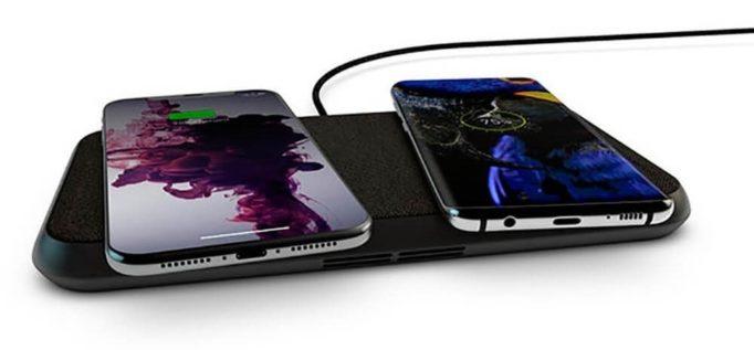 Какие айфоны поддерживают беспроводную зарядку и вредит ли она батарее